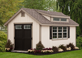 Affordable Storage Sheds For Sale In CT!